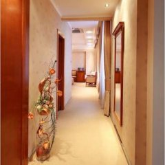 Отель Горки 4* Люкс фото 14