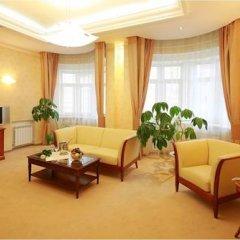 Отель Горки 4* Люкс фото 12