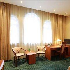 Отель Горки 4* Стандартный номер фото 15