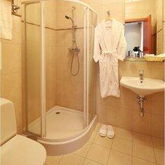 Отель Горки 4* Стандартный номер фото 16