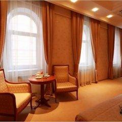Отель Горки 4* Люкс фото 15
