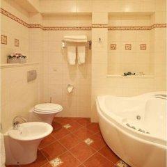 Отель Горки 4* Люкс фото 13