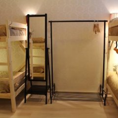 Гостиница Amigo Tzvetnoi Bulvar Стандартный номер с различными типами кроватей фото 9