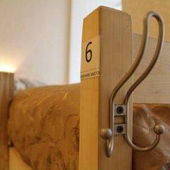 Гостиница Amigo Tzvetnoi Bulvar Стандартный номер с различными типами кроватей фото 10