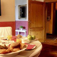 Отель La Casa Dell'Artista Стандартный номер с различными типами кроватей фото 8