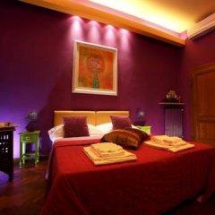 Отель La Casa Dell'Artista Стандартный номер с двуспальной кроватью (общая ванная комната) фото 4