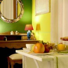 Отель La Casa Dell'Artista Стандартный номер с различными типами кроватей фото 9