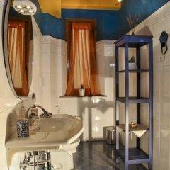 Отель La Casa Dell'Artista Стандартный номер с двуспальной кроватью (общая ванная комната) фото 3