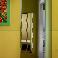 Отель La Casa Dell'Artista Стандартный номер с различными типами кроватей фото 3