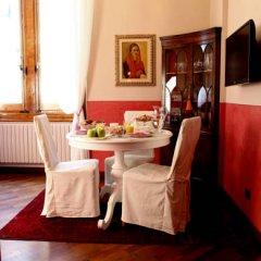 Отель La Casa Dell'Artista Стандартный номер с различными типами кроватей фото 5