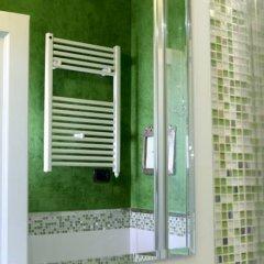 Отель La Casa Dell'Artista Стандартный номер с различными типами кроватей фото 4