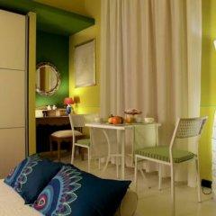 Отель La Casa Dell'Artista Стандартный номер с различными типами кроватей фото 6