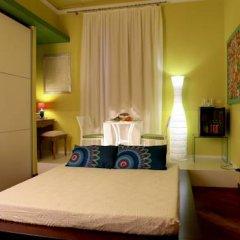 Отель La Casa Dell'Artista Стандартный номер с различными типами кроватей фото 2