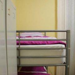 Mini Hostel Lviv Кровать в общем номере фото 3