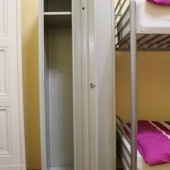 Mini Hostel Lviv Кровать в общем номере фото 5