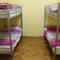Mini Hostel Lviv Кровать в общем номере фото 4