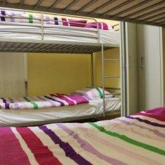 Mini Hostel Lviv Кровать в общем номере фото 2