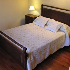 Отель Casa Rural Cervantes 3* Коттедж с различными типами кроватей