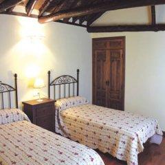 Отель Casa Rural Cervantes 3* Коттедж с различными типами кроватей фото 3