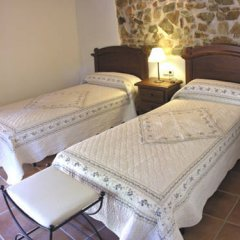 Отель Casa Rural Cervantes 3* Коттедж с различными типами кроватей фото 5