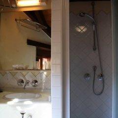Отель Hosteria La Antigua Стандартный номер фото 7