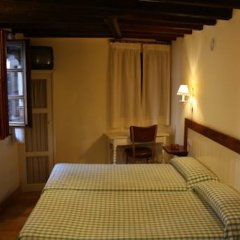 Отель Hosteria La Antigua Стандартный номер фото 8