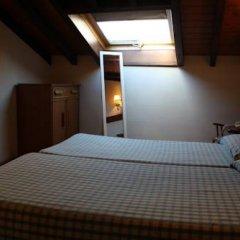 Отель Hosteria La Antigua Стандартный номер фото 4