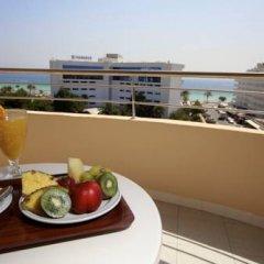 Отель Marins Cala Nau 4* Апартаменты с различными типами кроватей фото 4