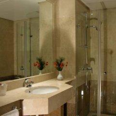 Отель Marins Cala Nau 4* Апартаменты с различными типами кроватей фото 2