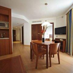 Отель Marins Cala Nau 4* Апартаменты с различными типами кроватей фото 3