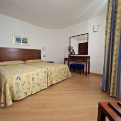 Отель Marins Cala Nau 4* Апартаменты с различными типами кроватей фото 5