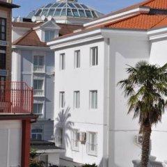 Отель Hosteria Santander 2* Стандартный номер с различными типами кроватей фото 8
