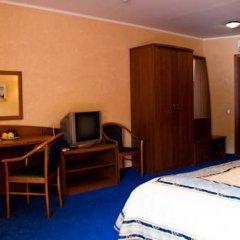 Гостиничный комплекс Сосновый бор Стандартный номер с различными типами кроватей фото 17