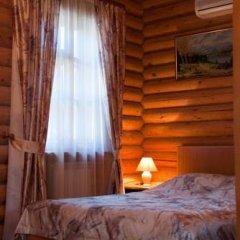Гостиничный комплекс Сосновый бор Коттедж с различными типами кроватей фото 17