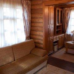 Гостиничный комплекс Сосновый бор Коттедж с различными типами кроватей фото 2