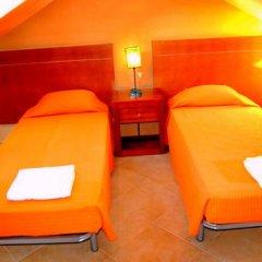 Отель Townhouse Horizonte Sol H Коттедж с различными типами кроватей фото 12