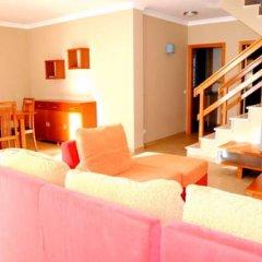 Отель Townhouse Horizonte Sol H Коттедж с различными типами кроватей фото 3