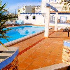 Отель Townhouse Horizonte Sol H Коттедж с различными типами кроватей фото 9