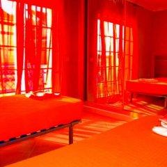 Отель Townhouse Horizonte Sol H Коттедж с различными типами кроватей фото 4