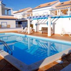 Отель Townhouse Horizonte Sol H Коттедж с различными типами кроватей фото 13