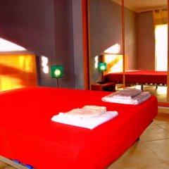 Отель Townhouse Horizonte Sol H Коттедж с различными типами кроватей фото 8