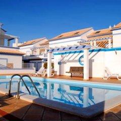 Отель Townhouse Horizonte Sol H Коттедж с различными типами кроватей