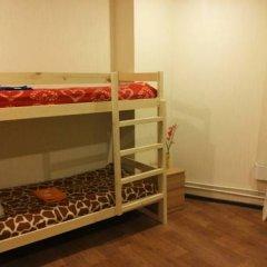 БМ Хостел Кровать в общем номере с двухъярусной кроватью фото 41