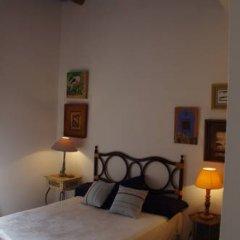 Отель Casa Con Encanto Коттедж с различными типами кроватей фото 7