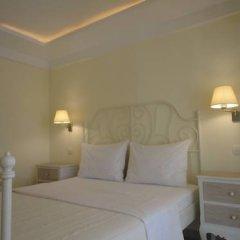 Отель Guest house Sea breeze Апартаменты с различными типами кроватей