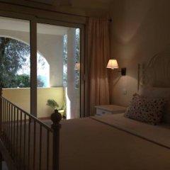 Отель Guest house Sea breeze Стандартный номер с различными типами кроватей фото 11