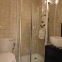 Отель Guest house Sea breeze Апартаменты с различными типами кроватей фото 22