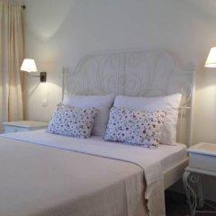 Отель Guest house Sea breeze Стандартный номер с различными типами кроватей