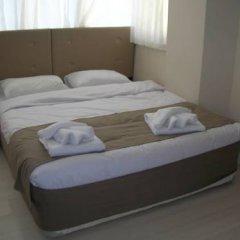 Отель Nil Academic Стандартный номер двуспальная кровать фото 10