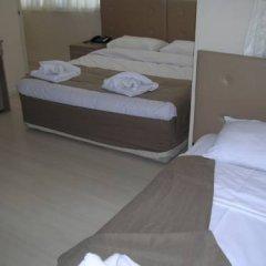 Отель Nil Academic Стандартный номер разные типы кроватей фото 9